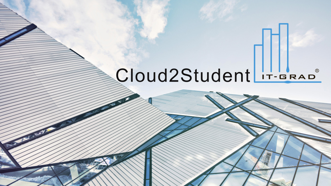 Cloud2Student