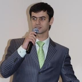 Реваз Хетагури, менеджер Cisco по работе с партнерами
