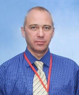 Илья Шалимов,директор филиала «ИТ-ГРАД» в Казахстане