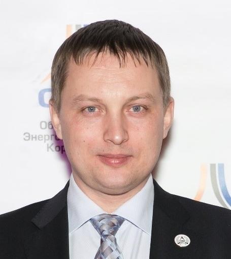 Олег Гольцов