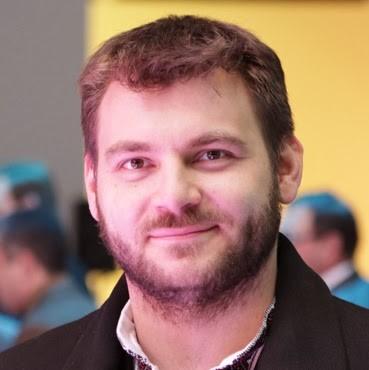 Тарас Пустовой