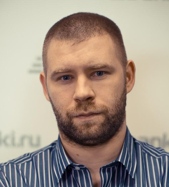 Роман Ивлиев