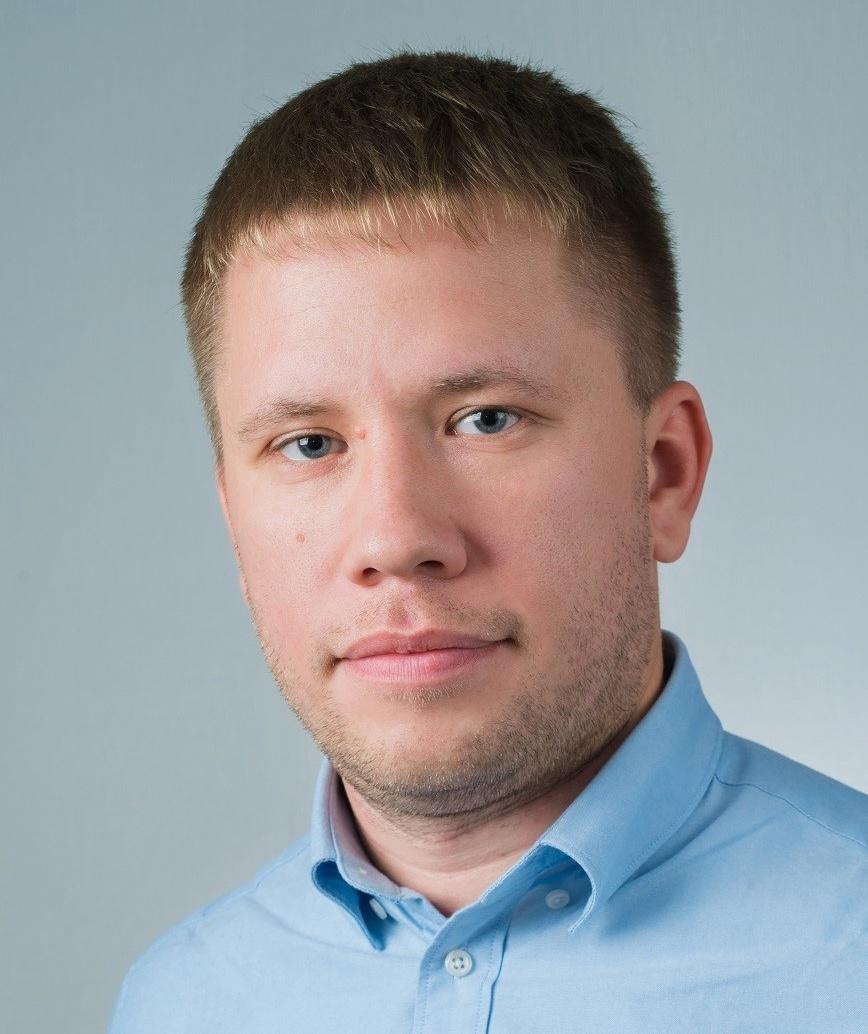 Олег Заньков
